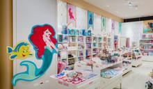 「迪士尼公主嘉年華」快閃店 6/14 前進駐高雄統一時代百貨 最完整的公主服裝、全新周邊一次推出