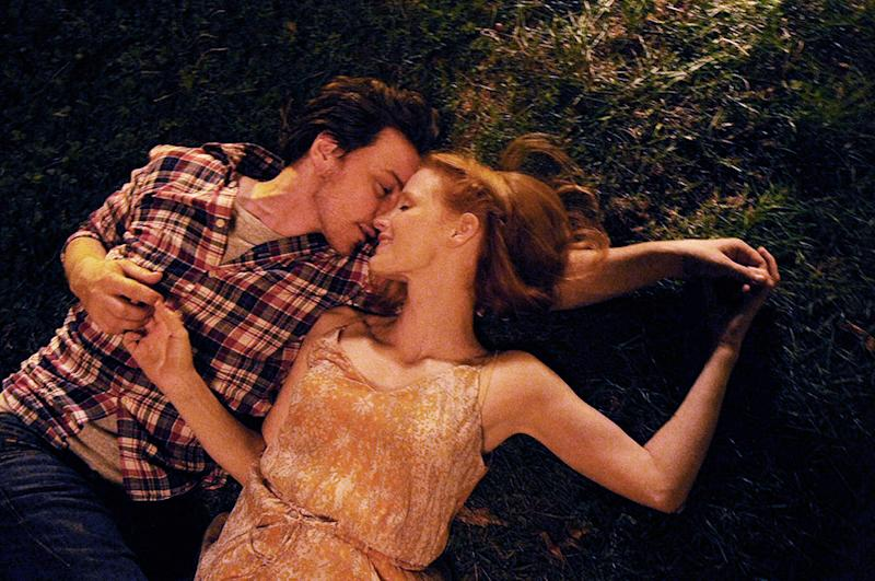 Toronto: Weinstein Acquires 'The Disappearance of Eleanor Rigby'