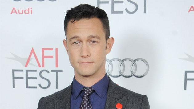 Joseph Gordon-Levitt packs his bags for 'Sin City' sequel
