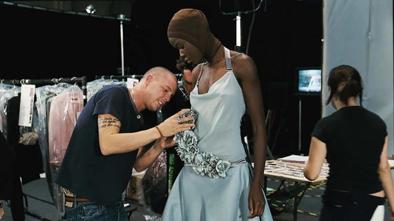 McQueen documentary on Amazon Prime