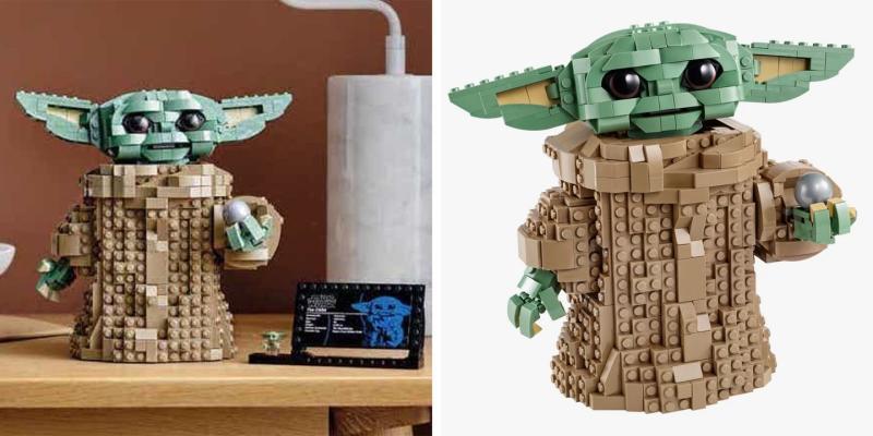 Photo credit: LEGO