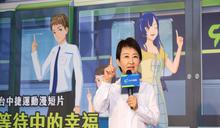 台中捷運6站有公安疑慮? 中市府:車站都符合消防法規