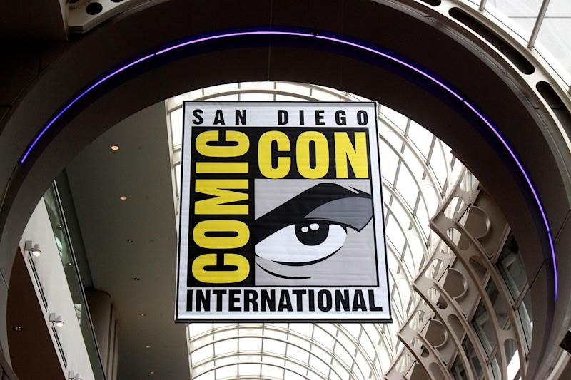 San Diego Comic-Con 2020 brought back to life as Comic-Con at Home