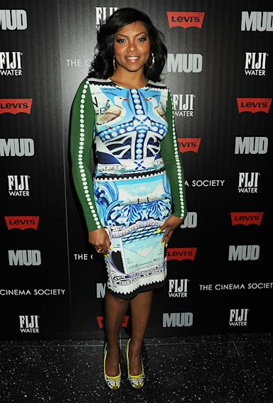 "The Cinema Society Screening Of ""Mud"" - Arrivals"