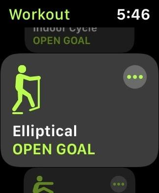 how to use apple watchs fitness features workout5