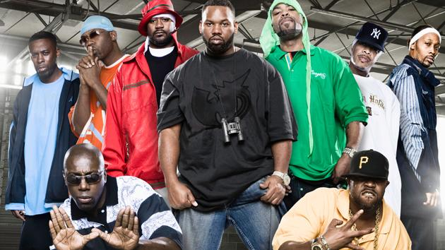 Wu-Tang Clan to Celebrate 20-Year Anniversary With New LP, Concerts