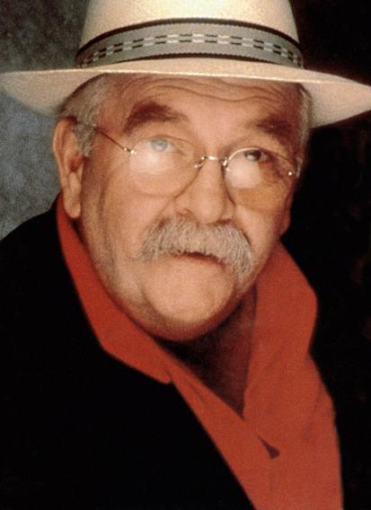 Mustache Gallery Wilford Brimley Cocoon The Return