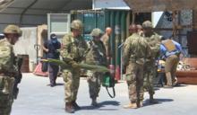 快新聞/為兌現川普承諾 美軍將撤上千駐伊拉克、阿富汗兵力