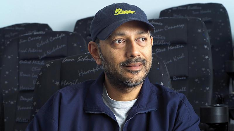 Anant Singh: South Africa's Got Movie-making Talent