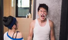 王傳一搞笑喜劇功力 鼻涕「收放自如」零偶包