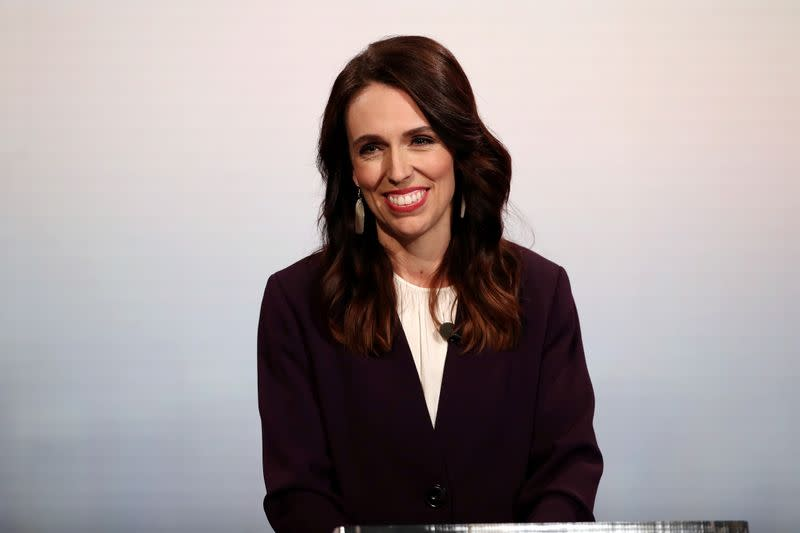 Expatriate New Zealanders seen boosting Ardern's election bid