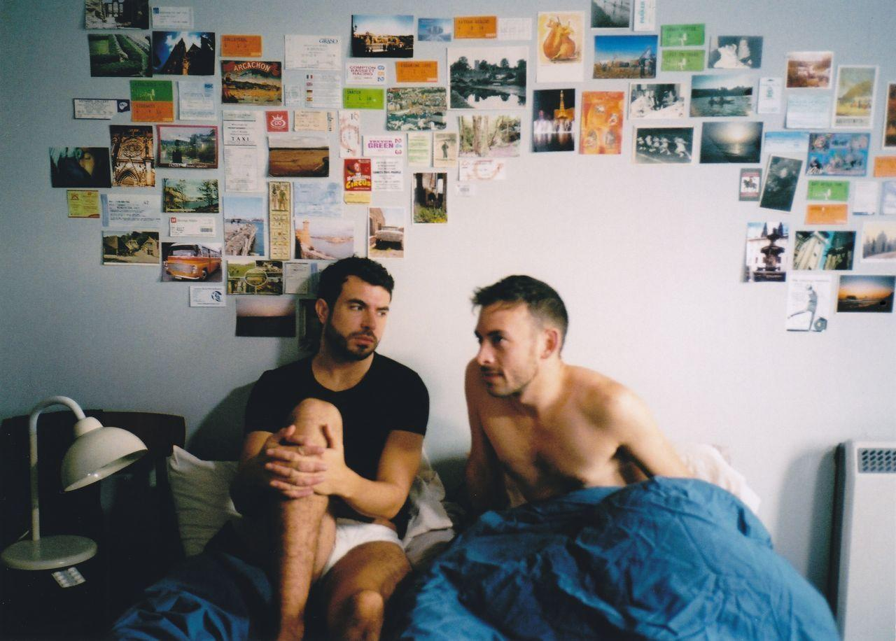 "<p>For anyone who has ever had a one night stand that lingers in the back of your mind, <em>Weekend</em> is the film for you. When two men have a connection after a night of partying, they find themselves spending the next day (and night) with each other and turning a quick fling into a passion-filled weekend that explores both sexuality and romance.<em></em></p><p><a class=""body-btn-link"" href=""https://www.amazon.com/gp/video/detail/amzn1.dv.gti.a6a9f7c3-41bb-c632-6cb5-8fb590d607ae?autoplay=1&ref_=atv_cf_strg_wb&tag=syn-yahoo-20&ascsubtag=%5Bartid%7C10054.g.3524%5Bsrc%7Cyahoo-us"" target=""_blank"">Amazon</a> <a class=""body-btn-link"" href=""https://go.redirectingat.com?id=74968X1596630&url=https%3A%2F%2Fitunes.apple.com%2Fus%2Fmovie%2Fweekend%2Fid547084840%3Fat%3D1001l6hu%26ct%3Dgca_organic_movie-title_547084840&sref=https%3A%2F%2Fwww.esquire.com%2Fentertainment%2Fmovies%2Fg3524%2Fsexiest-movies-of-all-time%2F"" target=""_blank"">iTunes</a></p>"