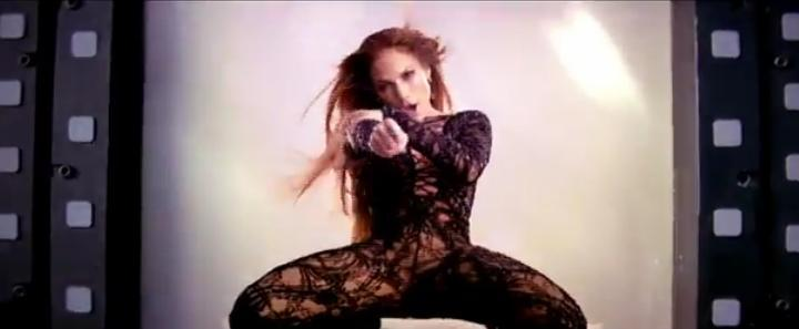 Jennifer Lopez Owns Britney And Beyonce Looks In 'T.H.E. (The Hardest Ever)' Video
