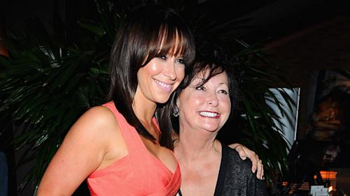 Jennifer Love Hewitt's Mother Dies