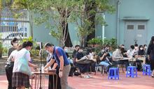 【DSE】3500考生報考視藝科 容永祺等3人到訪試場了解實況
