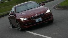2013 BMW 6-Series Coupe