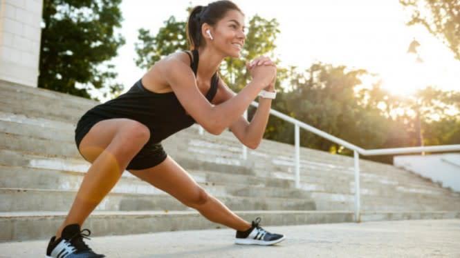 5 Tips Memulai Olahraga untuk Mereka yang Mager