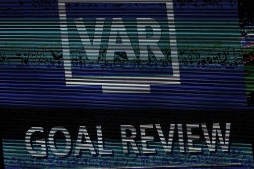 VAR is becoming a major talking point at the World Cup in Russia