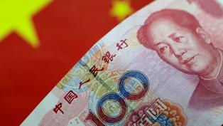 Yuan stands tall on China recovery, RBA weighs on Aussie