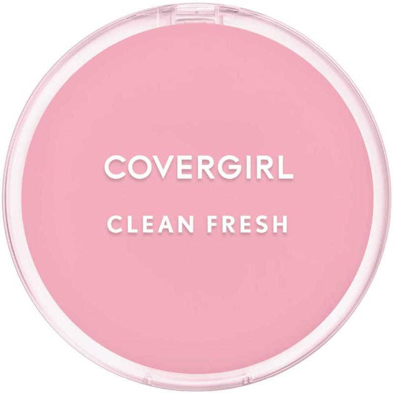 COVERGIRL Clean Fresh Healthy Look Pressed Powder