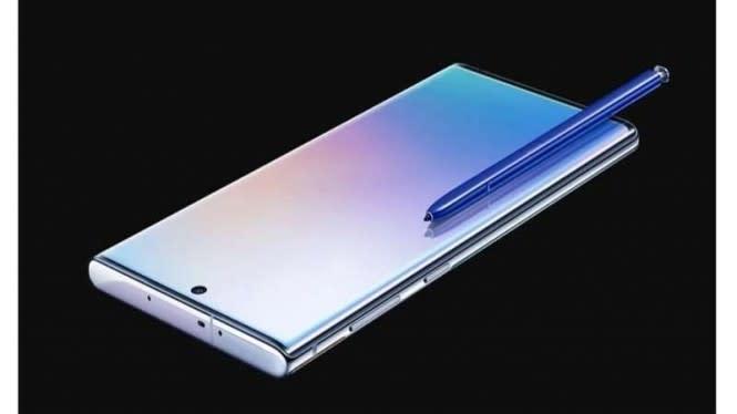 Samsung Bakal Luncurkan Galaxy Note 20, Ada Tapinya