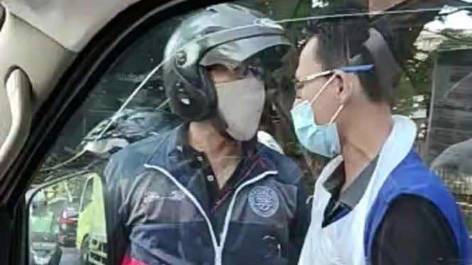 Polisi Sebut Pengadang Ambulans di Depok Bisa Dijerat Pidana