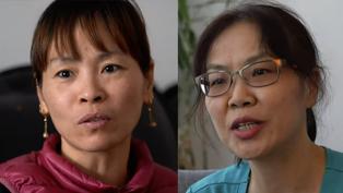 美國華人女按摩師:「我們值得被尊重」
