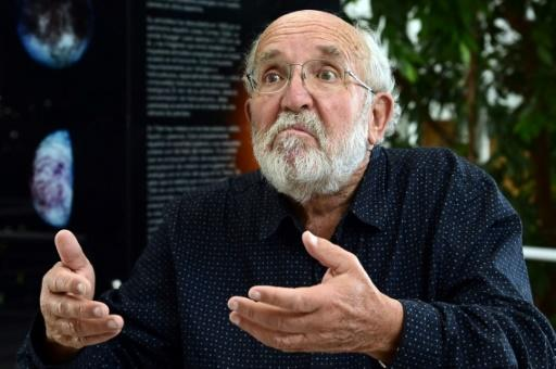 Humans will not migrate to other planets, Nobel victor  says