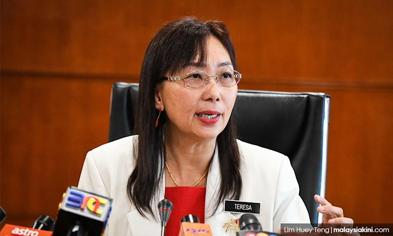 MP questions if proposed quarantine aims at suppressing votes in Sabah