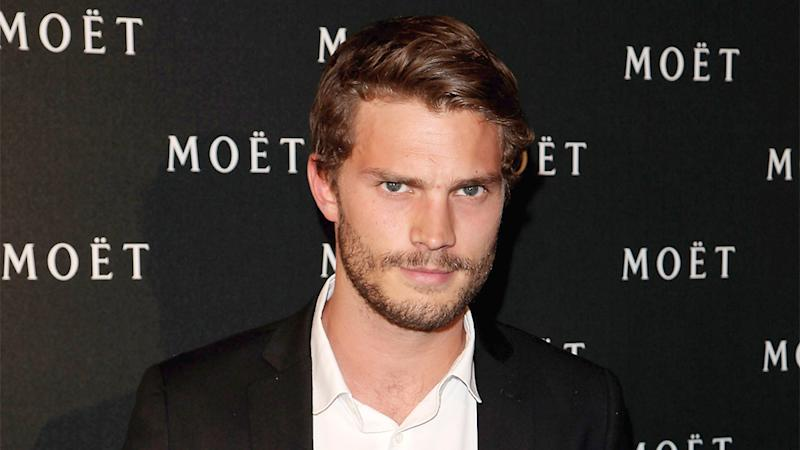 Jamie Dornan Will Play Christian Grey in 'Fifty Shades of Grey' (EXCLUSIVE)