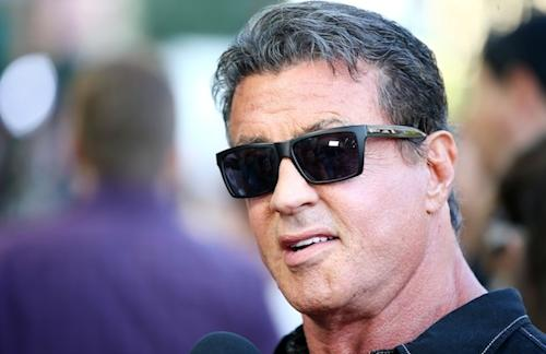 Sylvester Stallone Movie 'Reach Me' Boots Kickstarter for Indiegogo (Exclusive)