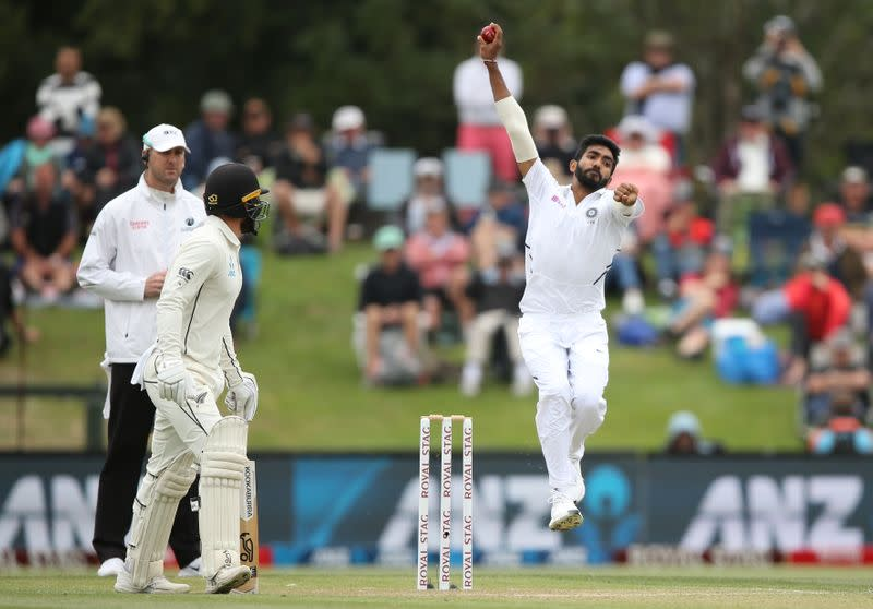 Bowlers require minimum two months' preparation to play tests - ICC