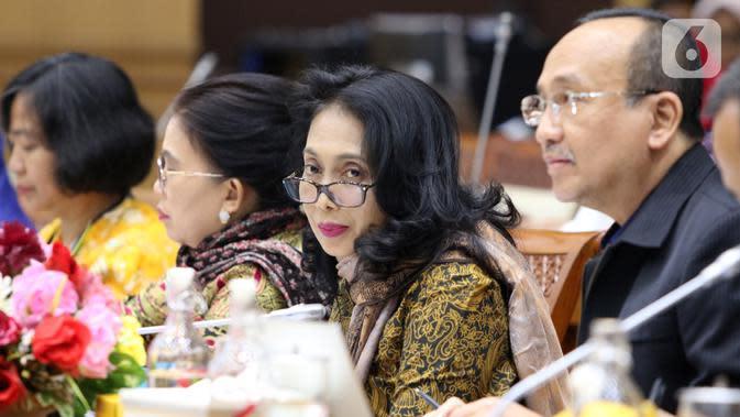 Cegah Covid-19, Menteri PPPA Minta Warga Hindari Pertemuan Keluarga Besar