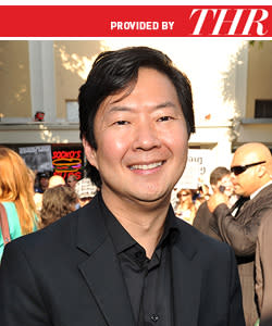 'Hangover II' Star Ken Jeong Becomes a Billion-Dollar Star