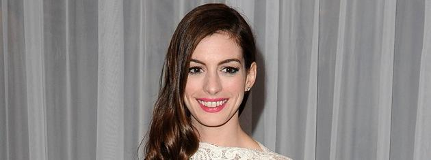 Afternoon Links: Anne Hathaway Is Heading to 'Les Miserables'