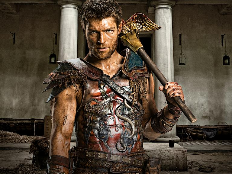 Spartacus: War of the Damned (Starz, 1/25)
