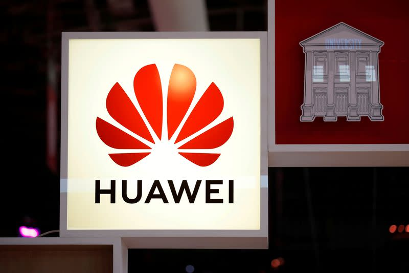 UK decision on Huawei not set in stone, minister says