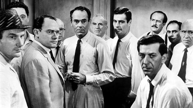 Jack Klugman, Juror 5: The last of the '12 Angry Men'