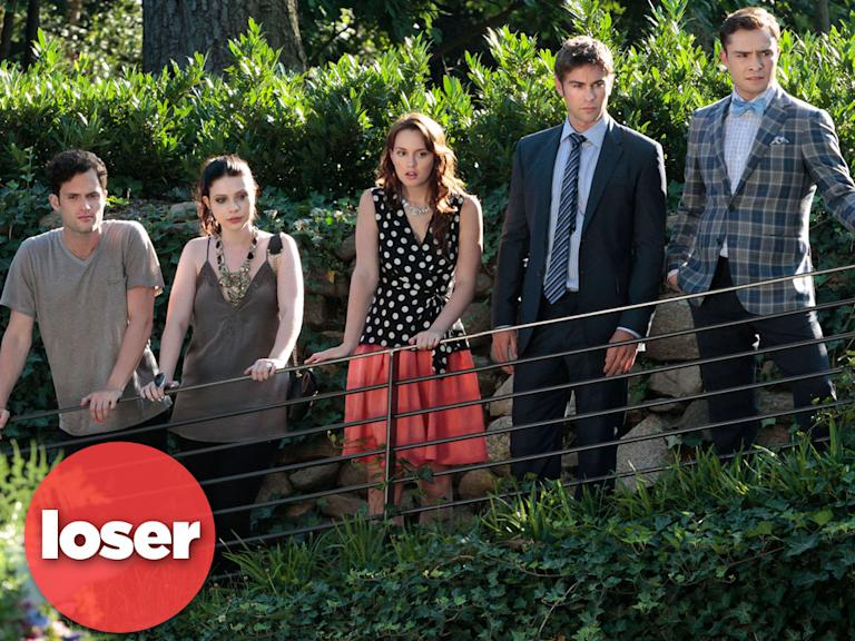 "Fall TV Winners & Losers - ""Gossip Girl"""