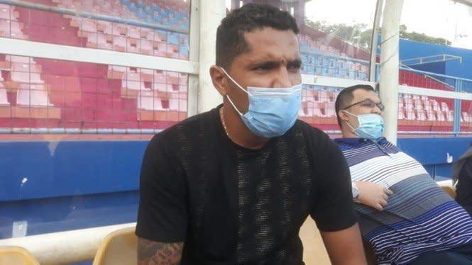 Kembali Perkuat Sriwijaya FC, Beto Goncalves Ingin Balas Budi