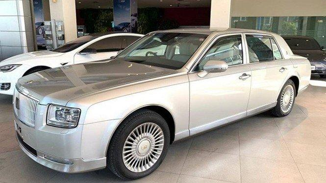 Mobil Favorit Kaisar Jepang Ada di Indonesia, Segini Harganya
