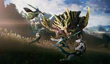 《魔物獵人崛起》將於明年 3 月 26 日登陸 Switch