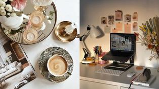 在家工作也要舒服自在!WFH 5大必備好物提案♡讓你在家上班也能有超高效率