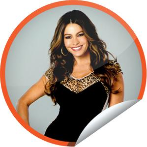 Exclusive 'Modern Family' Sticker From GetGlue and Yahoo! TV