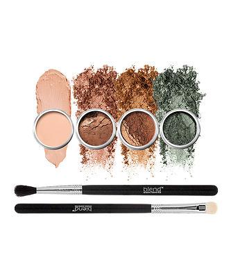 Blend Mineral Cosmetics Women S Makeup
