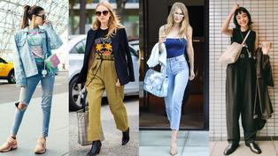 【2019熱門回顧】最實用的穿搭大全:顯瘦穿搭、嬌小女搭配、神仙球鞋,掌握這些時尚關鍵字人人都是時髦精