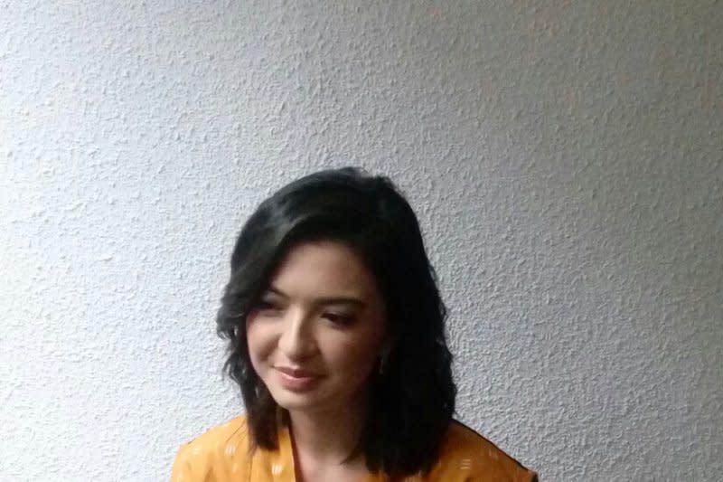 Unggah video menangis, Raline Shah : Itu bagian audisi