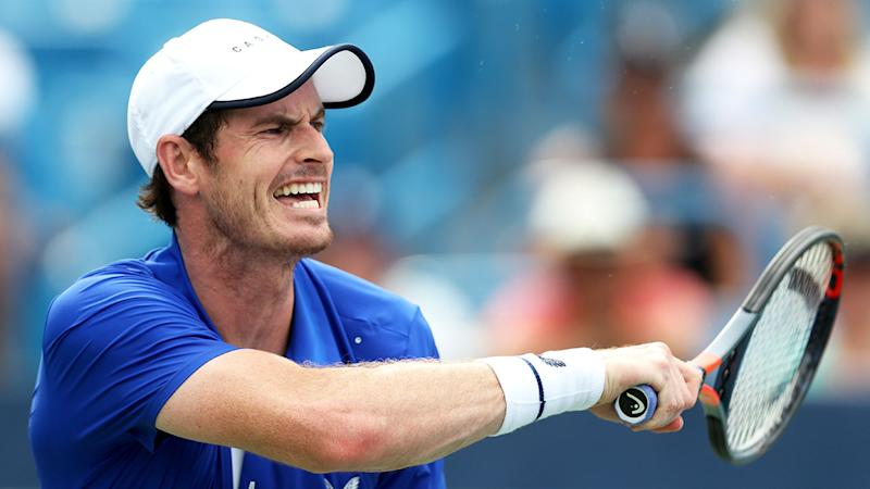 Andy Murray opted not to take up a singles wildcard offer for the US Open.