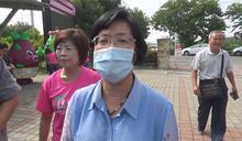 彰化衛生局採檢違法 王惠美:防疫優先 會適當處理