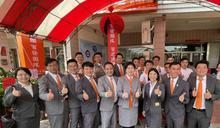投資興旺房市向上 台灣房屋中部週週開新店